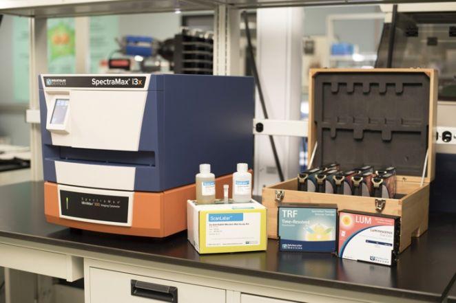 Molecular Devices Spectramax I3x